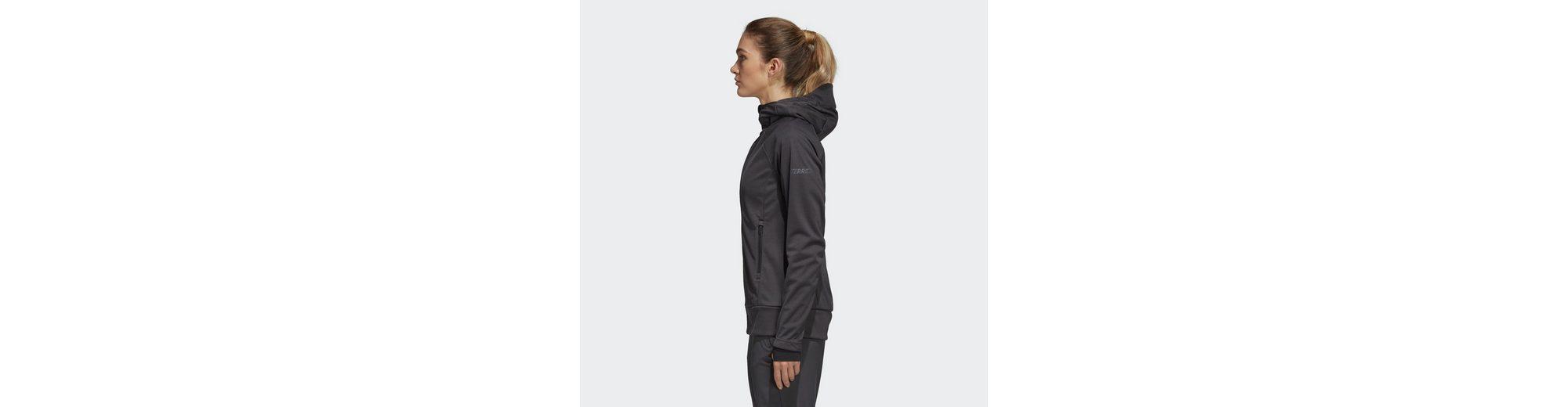In Deutschland Ebay Online adidas Performance Funktionsjacke Softshell-Jacke Verkauf Geniue Händler Sast Günstiger Preis 3RkM8D6z8