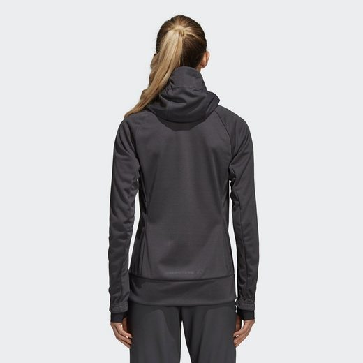 adidas Performance Funktionsjacke Softshell-Jacke