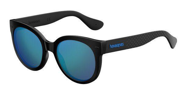 Havaianas Damen Sonnenbrille » NORONHA/M«, braun, OHO/HA - braun/braun