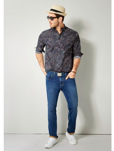 Men Plus by Happy Size Jog Denim