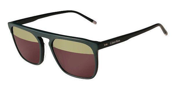 Calvin Klein Мужчинам Sonnenbrille »CK4351S«
