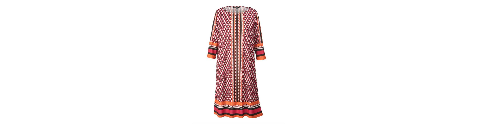 Spielraum Aus Deutschland Sara Lindholm by Happy Size Slinky-Kleid mit Allover-Print Spielraum Shop Online-Verkauf Speichern Günstig Online Billig Besuch pAlEudx