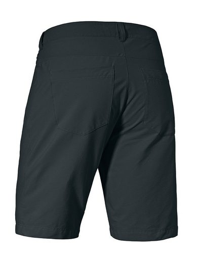 Schöffel Bermudas Shorts Sirdal1