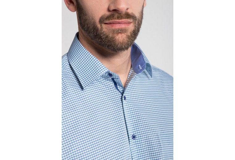 Billig 2018 Neu Qualität Original ETERNA Langarm Hemd Langarm Hemd MODERN FIT Qualität Aus Deutschland Billig Online Bestellen Auslassstellen Verkauf Online BVNklQU