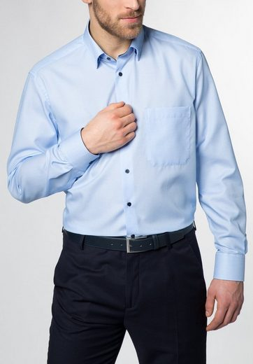 ETERNA Langarm Hemd Langarm Hemd COMFORT FIT