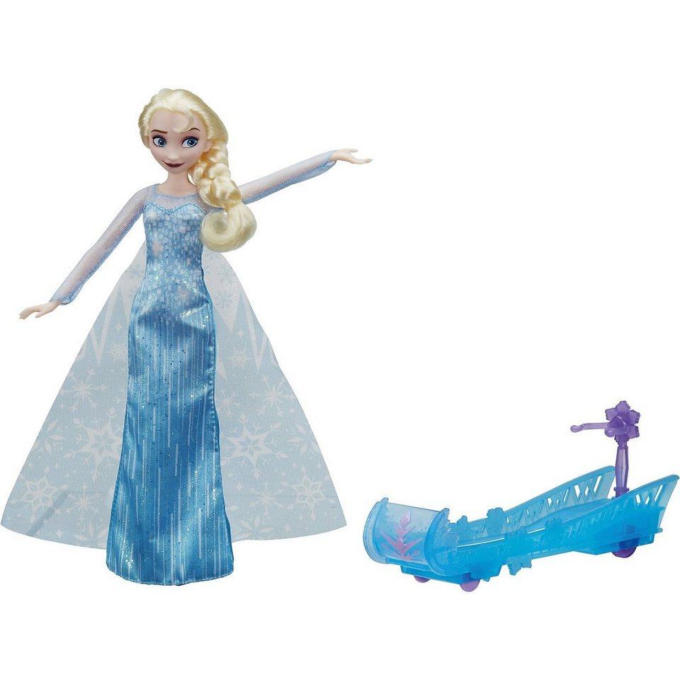 Hasbro Die Eiskönigin Elsas Schlittenfahrt kaufen