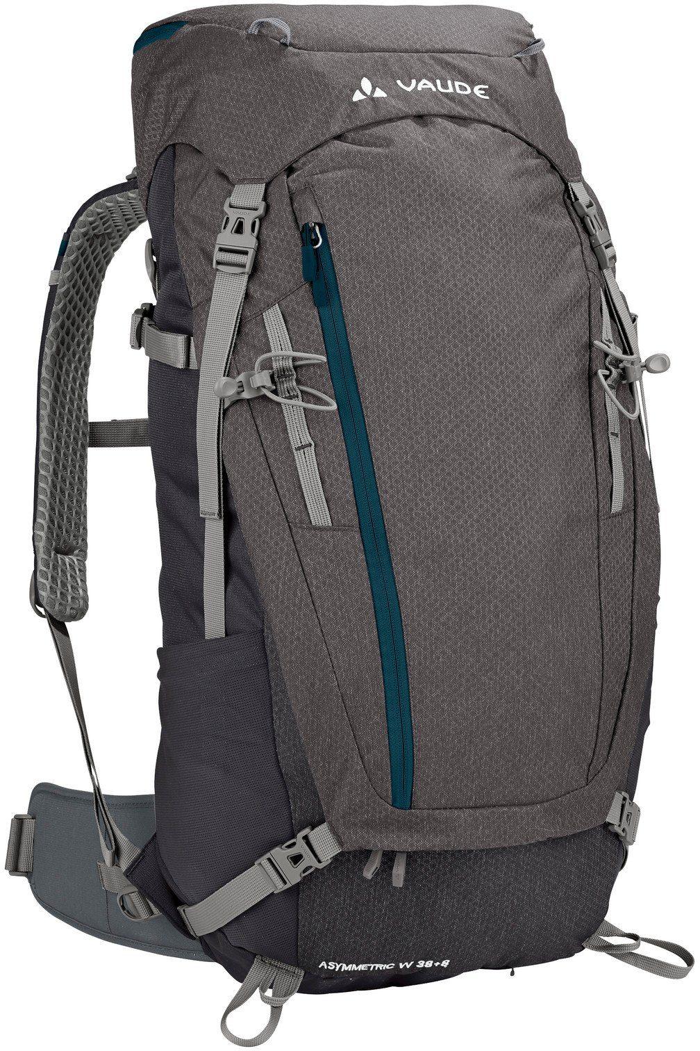 VAUDE Wanderrucksack »Asymmetric 38+8 Backpack Women«