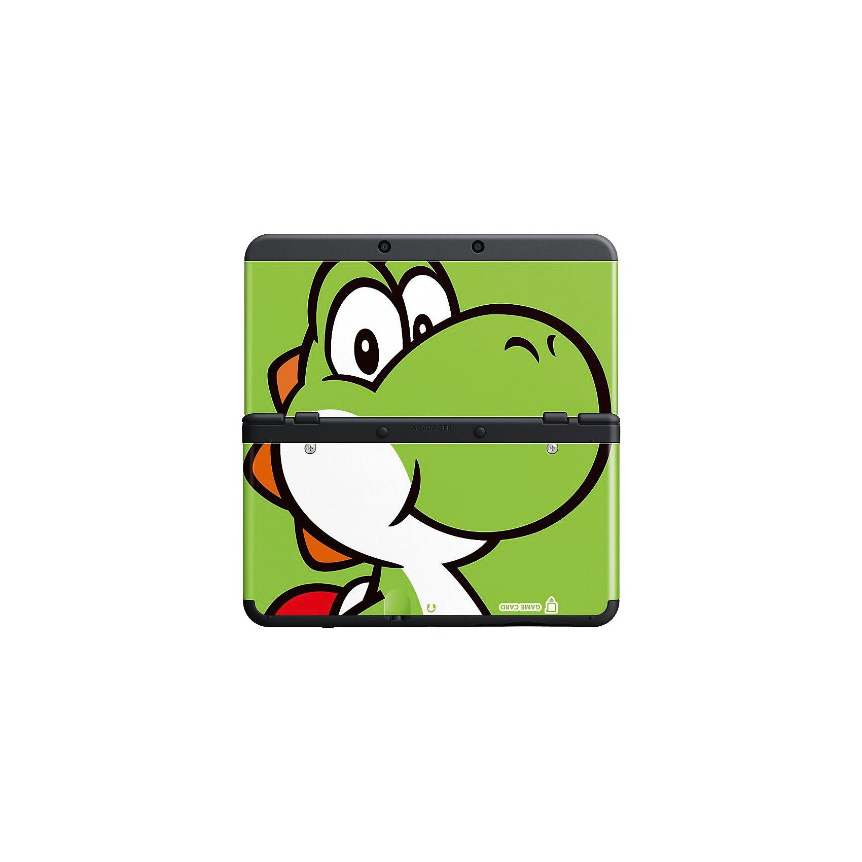 Nintendo New 3DS Zierblende - Yoshi