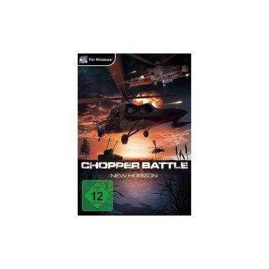 PC Chopper Battle - New Horizon
