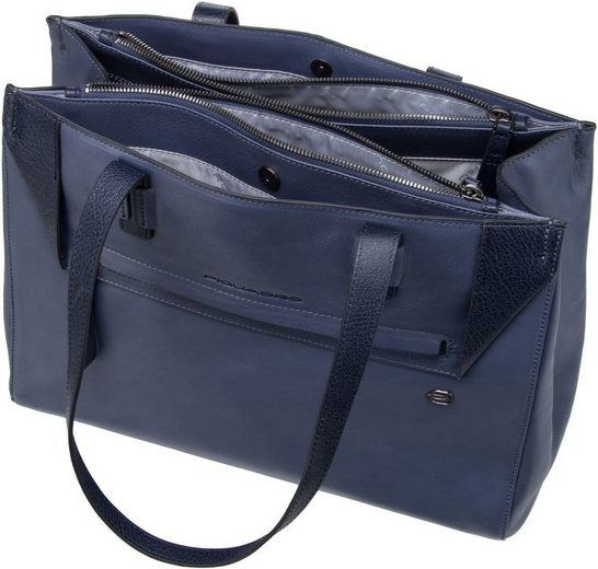 Piquadro Handtasche Pan 4288