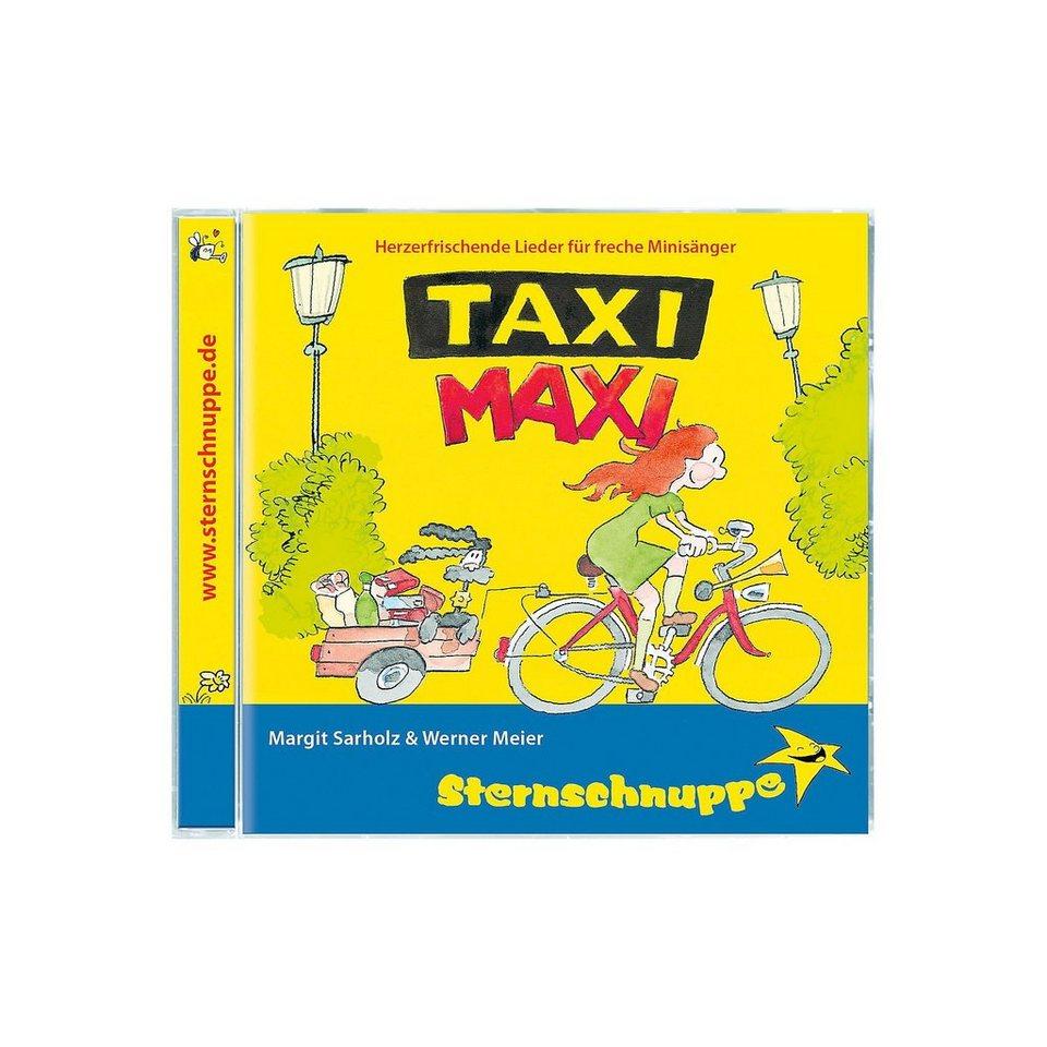 CD Sternschnuppe - Taxi-Maxi online kaufen