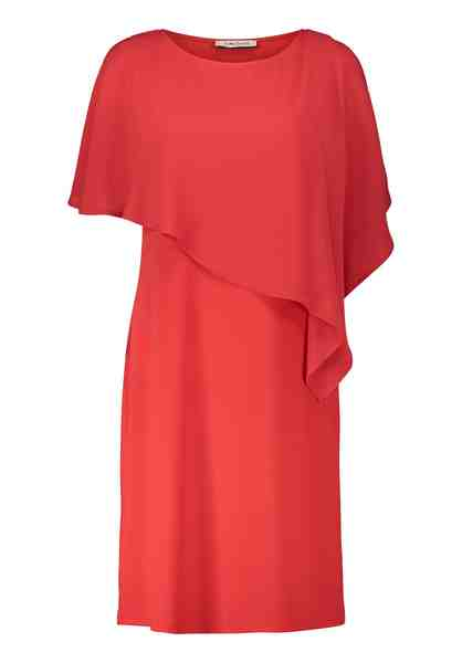 Betty Barclay Kleid im Chiffon Layer-Look
