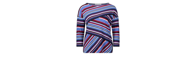 Günstig Kaufen Best Pick Betty Barclay Sweatshirt mit Streifenmuster Billig Verkauf Niedrig Versandkosten Echt Günstiger Preis Strapazierfähiges Gut Verkaufen Zu Verkaufen be5iJ3