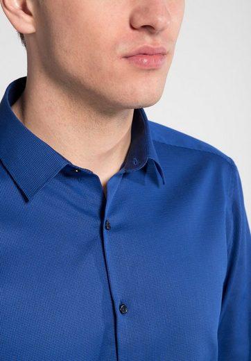 Eterna Long Sleeve Shirt Long Sleeve Shirt Super-slim