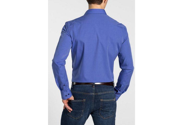 Rabatt-Codes Spielraum Store Rabatt Erschwinglich ETERNA Langarm Hemd Langarm Hemd SLIM FIT Spielraum Wirklich Verkauf Niedrigster Preis ULKPTXj9H2