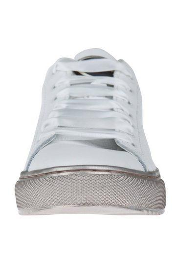 Colmar Bradbury Harmony Sneaker, Satin Ribbons