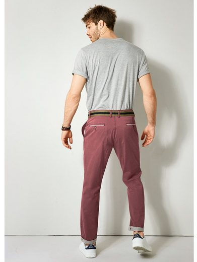 Men Plus by Happy Size Chino