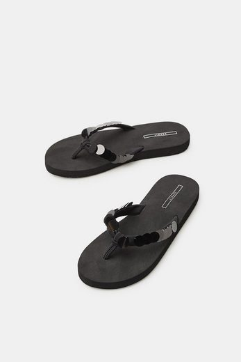Esprit Toes Trenner Sequined