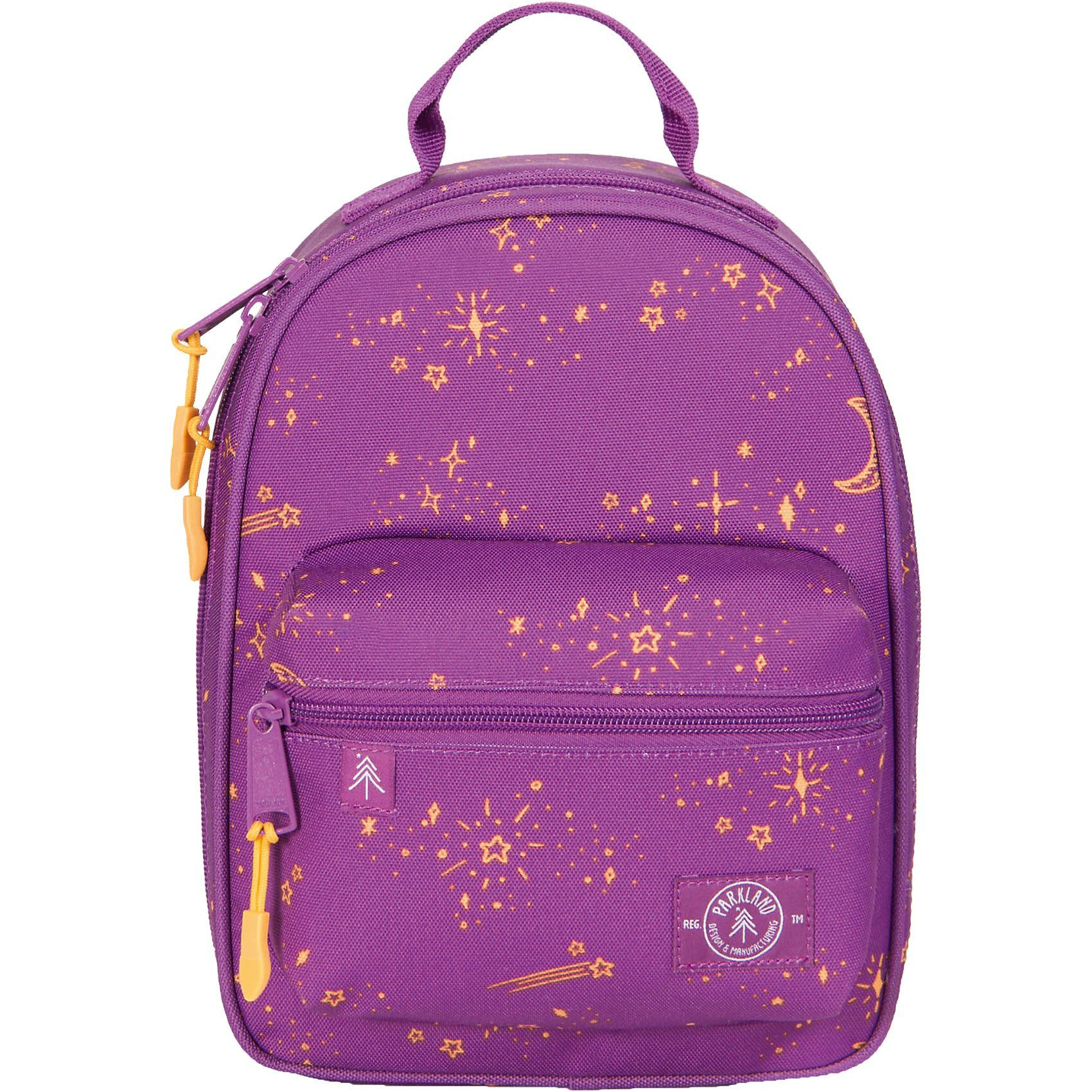Unisex PARKLAND Kühltasche Lunch Bag THE RODEO Sweet Dreams  | 00828432132393