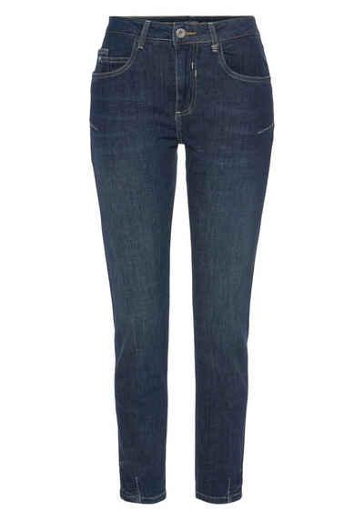 BLUE FIRE Relax-fit-Jeans »SOFIE-BF« perfekte Passform durch Stretch-Denim