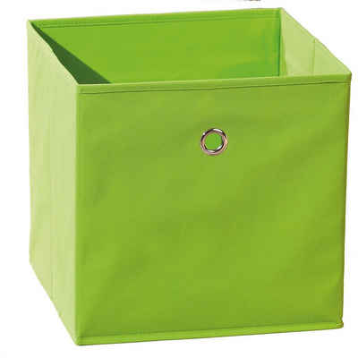 Inter Link Aufbewahrungsbox »Faltbox, grün«