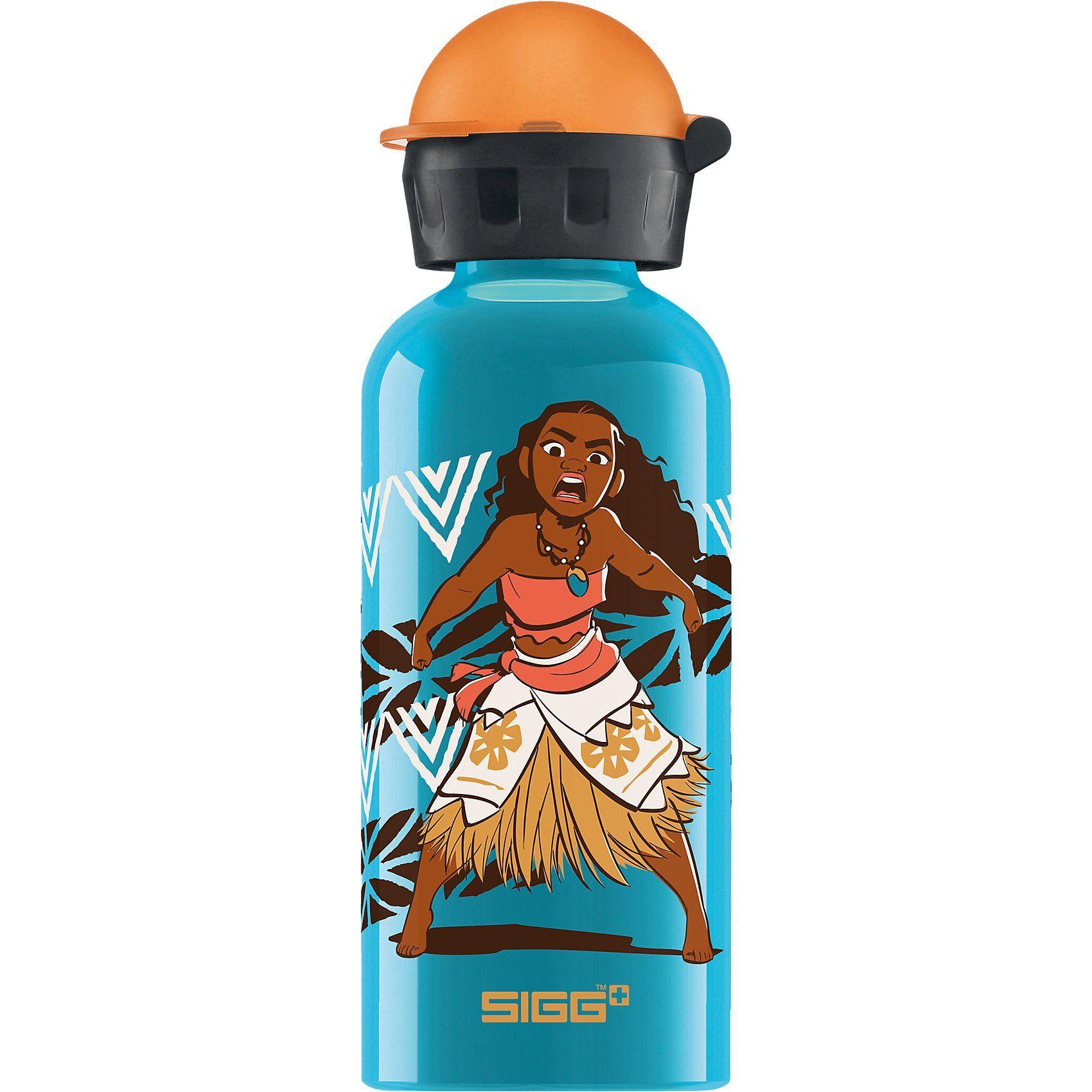 Sigg Alu-Trinkflasche Moana/Viana, 400 ml