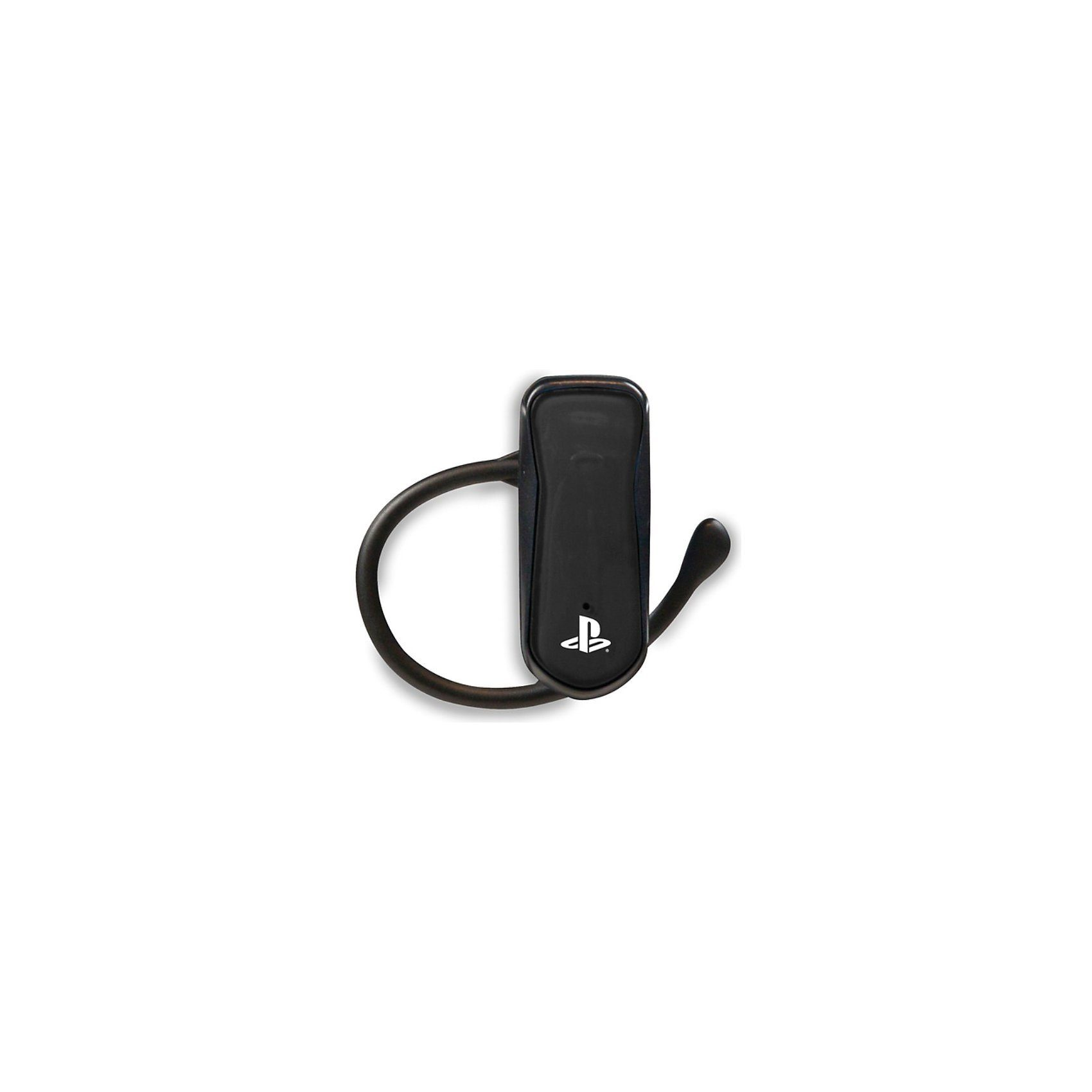 PS3 Bluetooth Headset - schwarz
