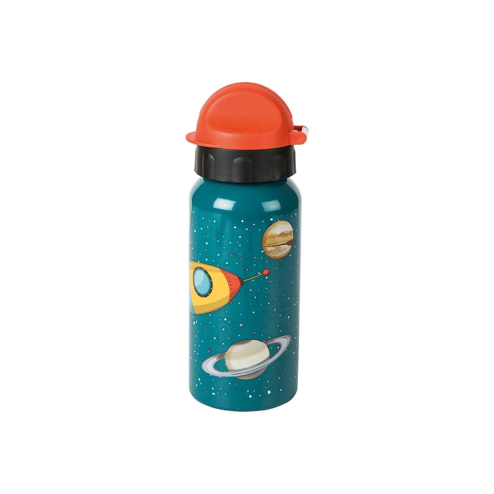 TapirElla Trinkflasche Rakete, 400 ml