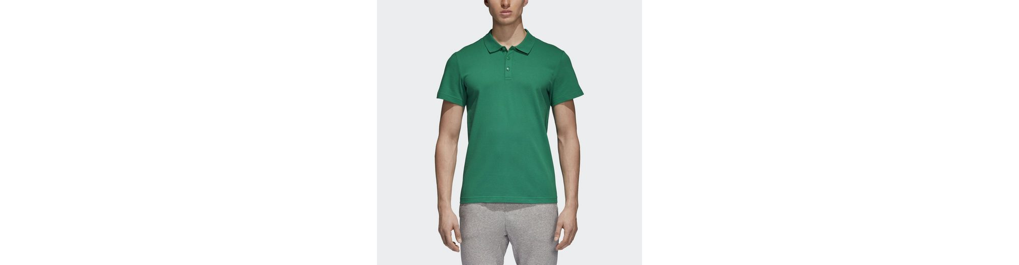 adidas Performance Sporttop Essentials Poloshirt