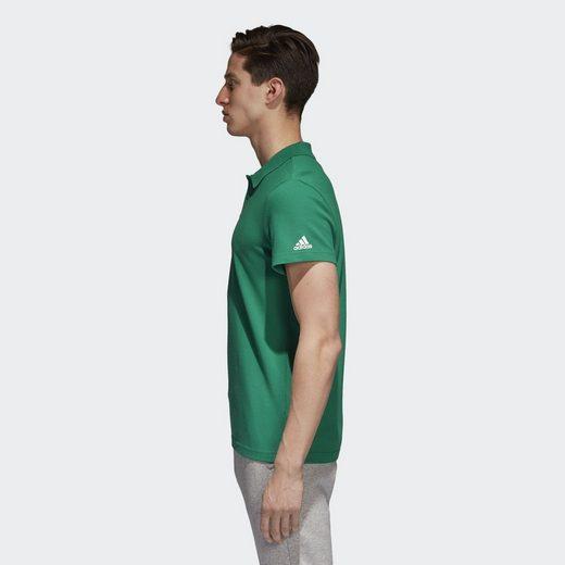 Adidas Performance Sporttop Essentials Poloshirt