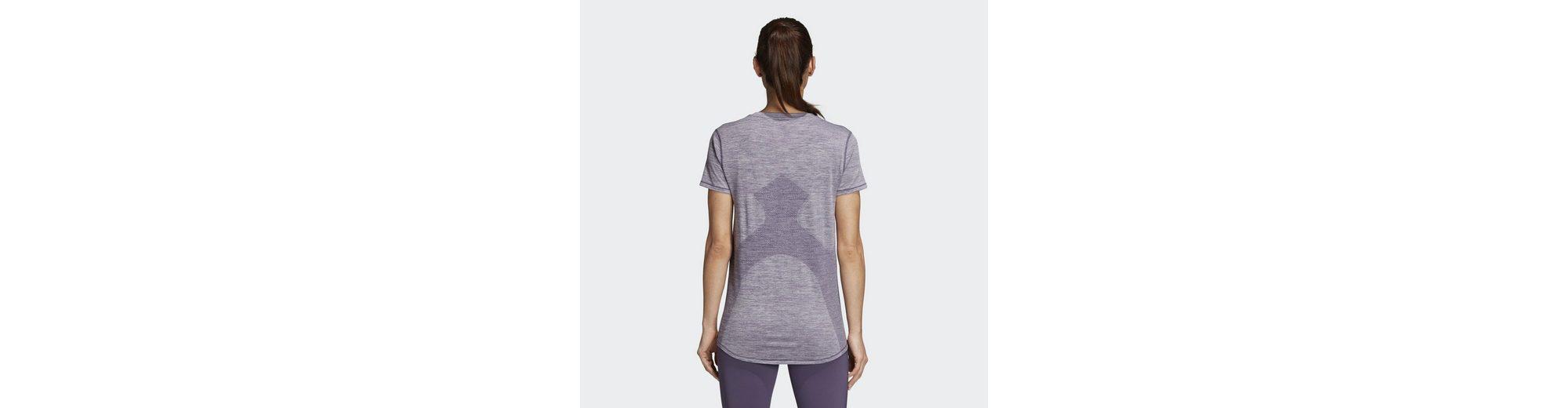 Original-Verkauf Online adidas Performance Sporttop Climalite T-Shirt Wiki Online 6PRa0HL