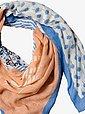 Tom Tailor Denim Strickschal »Schal im Print-Mix«, Bild 7