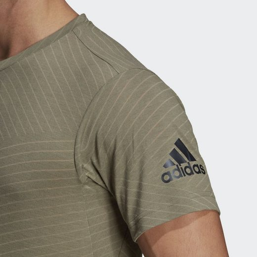 adidas Performance T-Shirt FreeLift Aeroknit T-Shirt