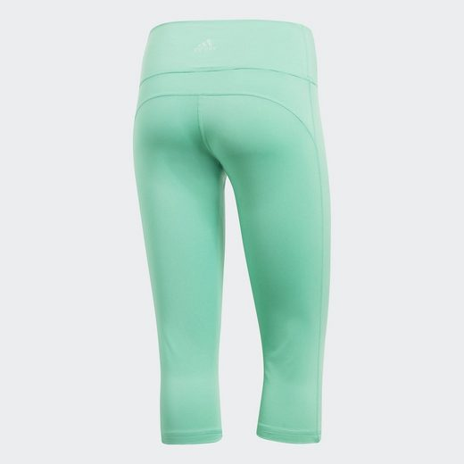 adidas Performance Leggings High-Rise Capri Tight