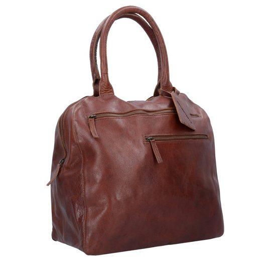 Cowboysbag Lowden Handtasche Leder 38 cm