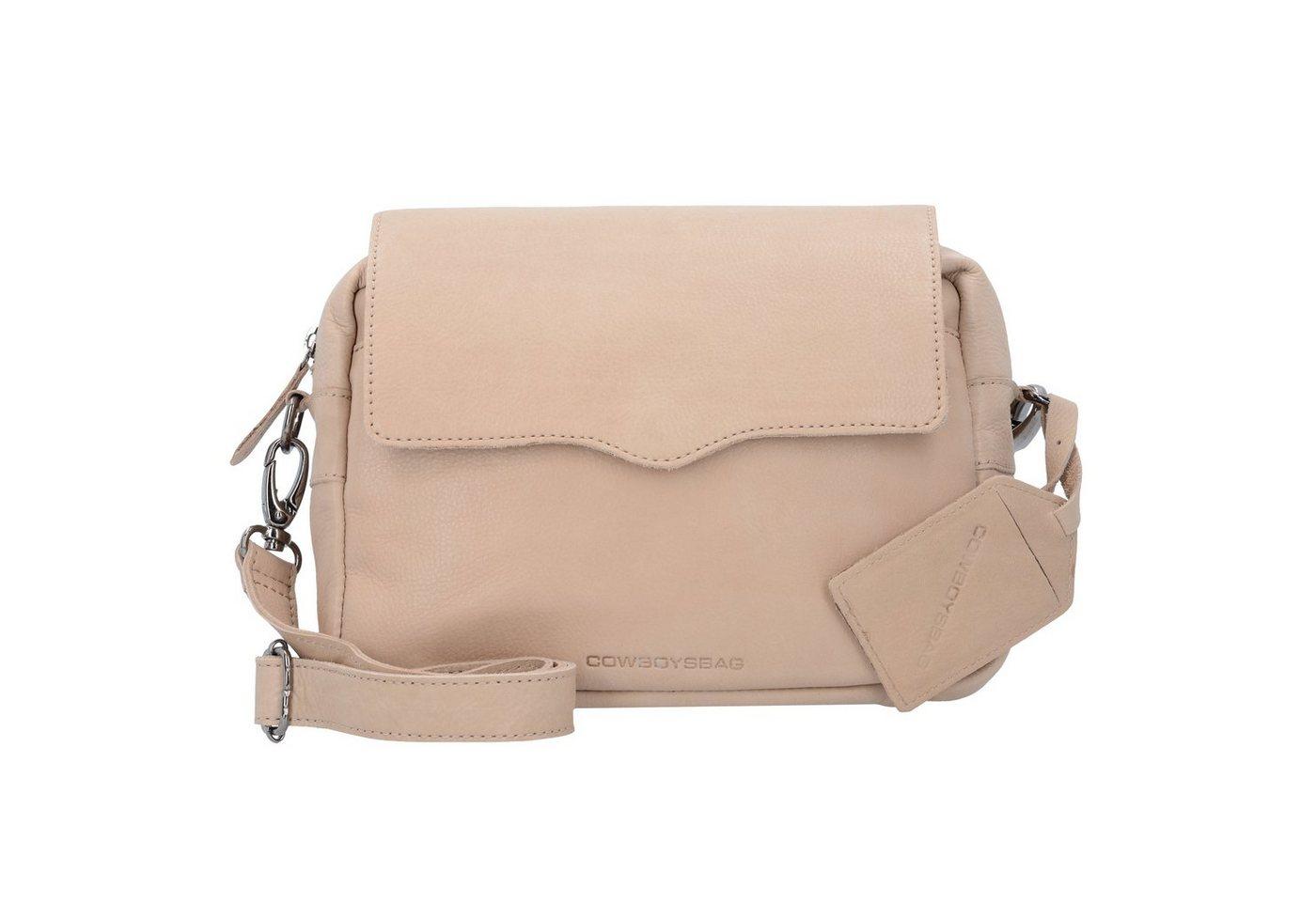 Damen Cowboysbag Joso Umhängetasche Leder 24 cm  | 08718586579927