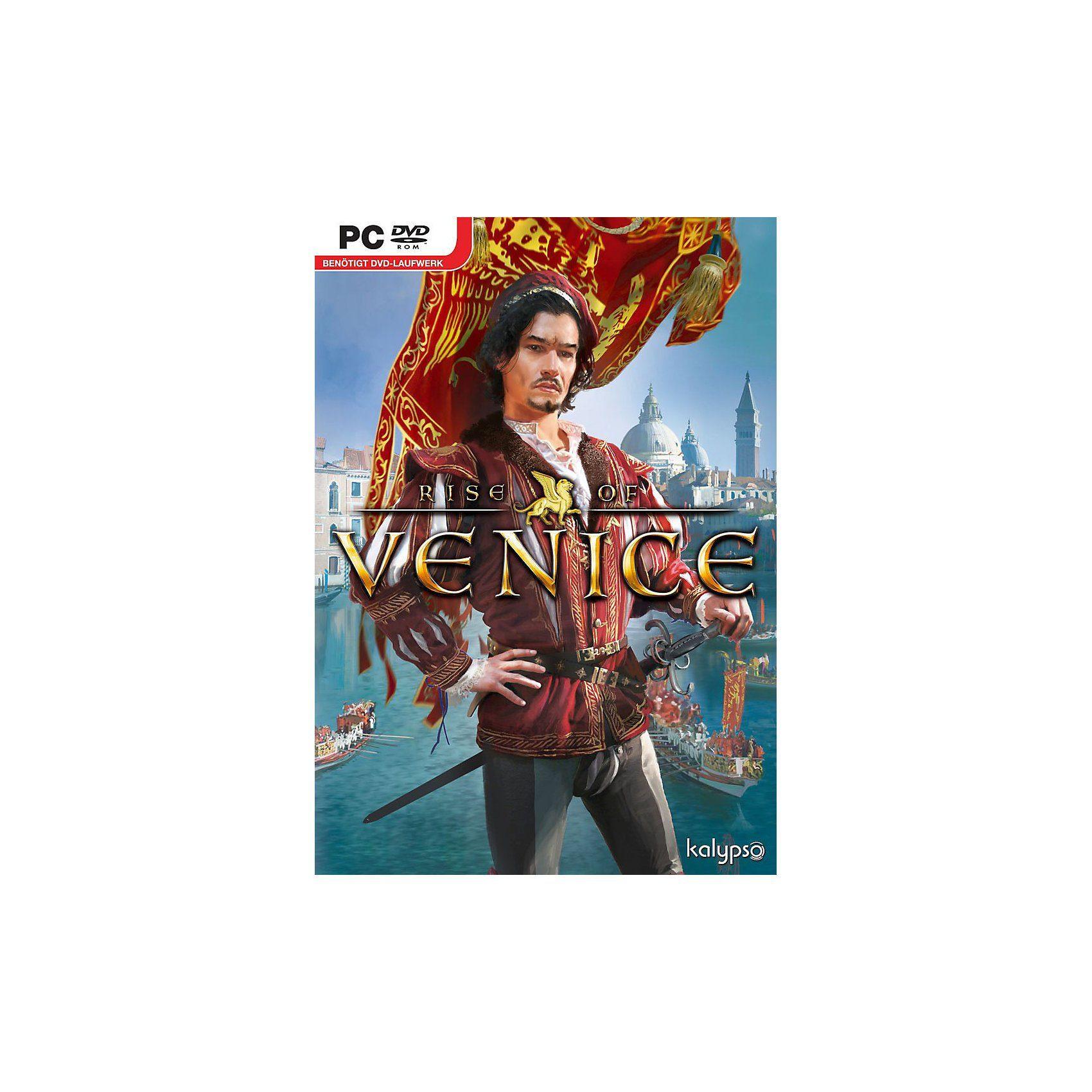 PC Rise of Venice