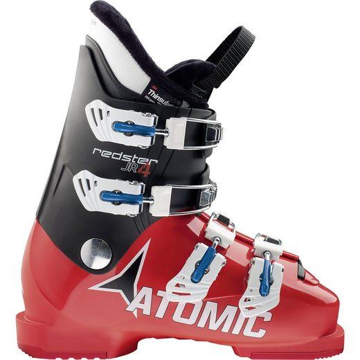 Atomic Skischuhe Redster Jr 4