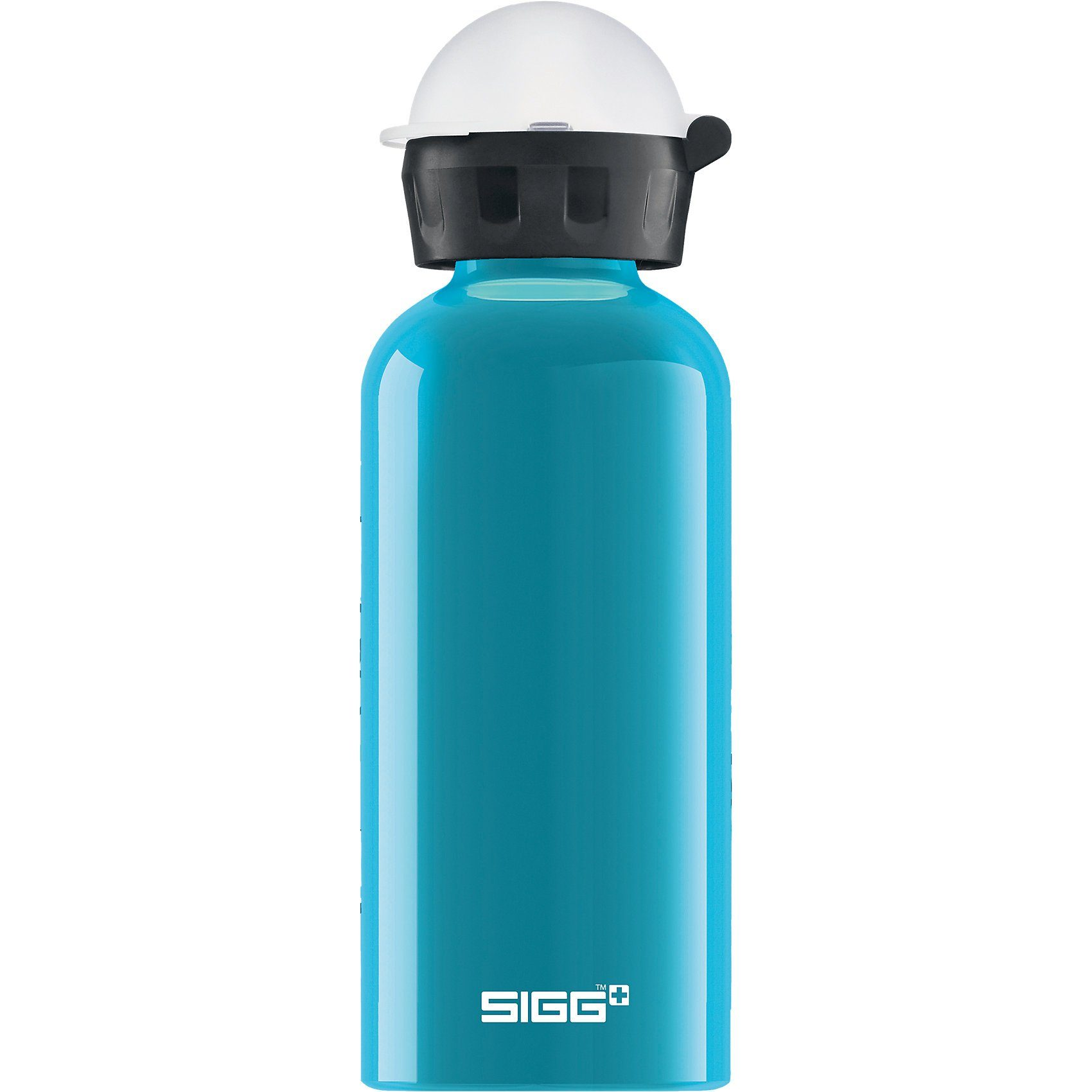 Sigg Alu-Trinkflasche KBT Waterfall, 400 ml
