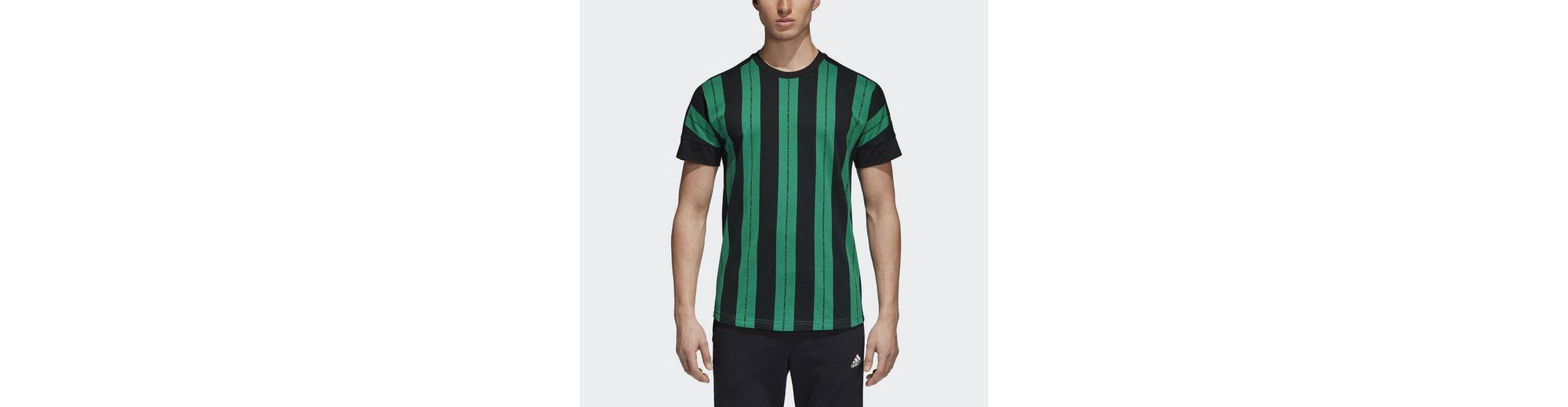 adidas Performance T-Shirt ID Jersey T-Shirt Erstaunlicher Preis Top-Qualität Verkauf Online Spielraum Kaufen Rabatt Veröffentlichungstermine L6RsMooVQM