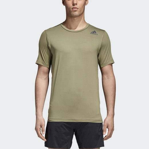 adidas Performance T-Shirt Freelift Fitted T-Shirt