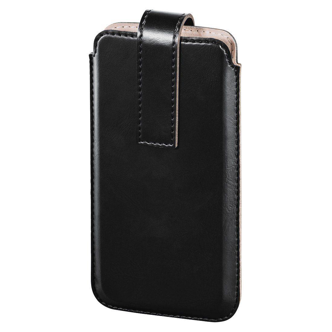 Hama Smartphone-Sleeve Slide, Größe XL, Schwarz