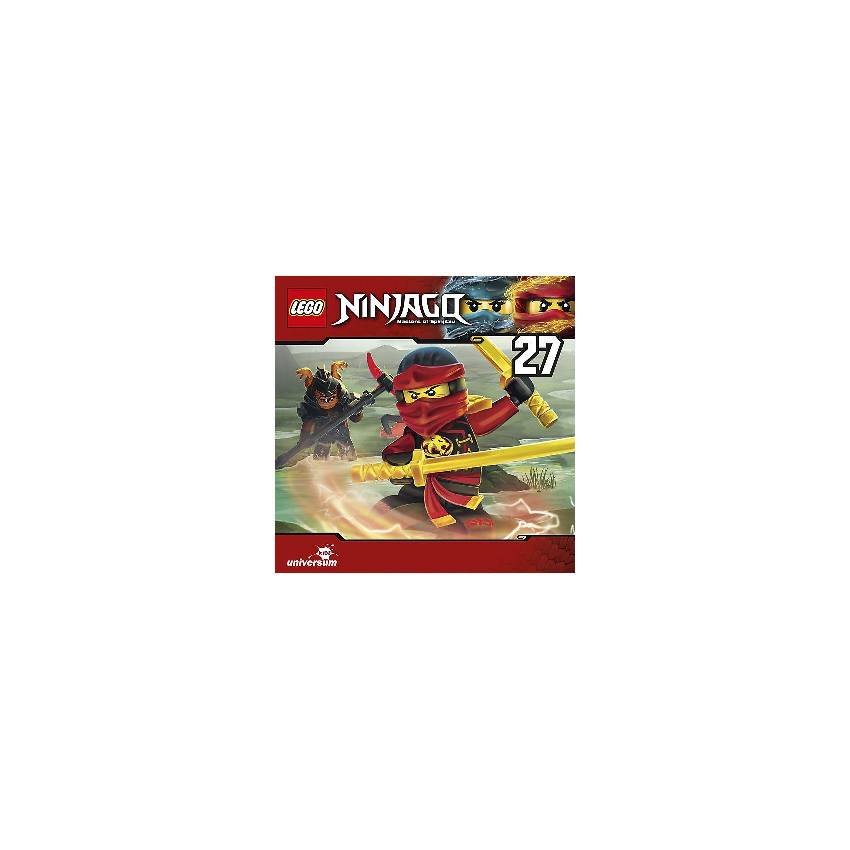 Lego® CD Ninjago 27