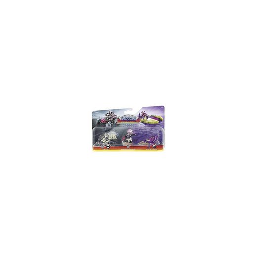 ACTIVISION BLIZZARD Skylanders Superchargers Multi Pack (Bone Bash Roller Bawl
