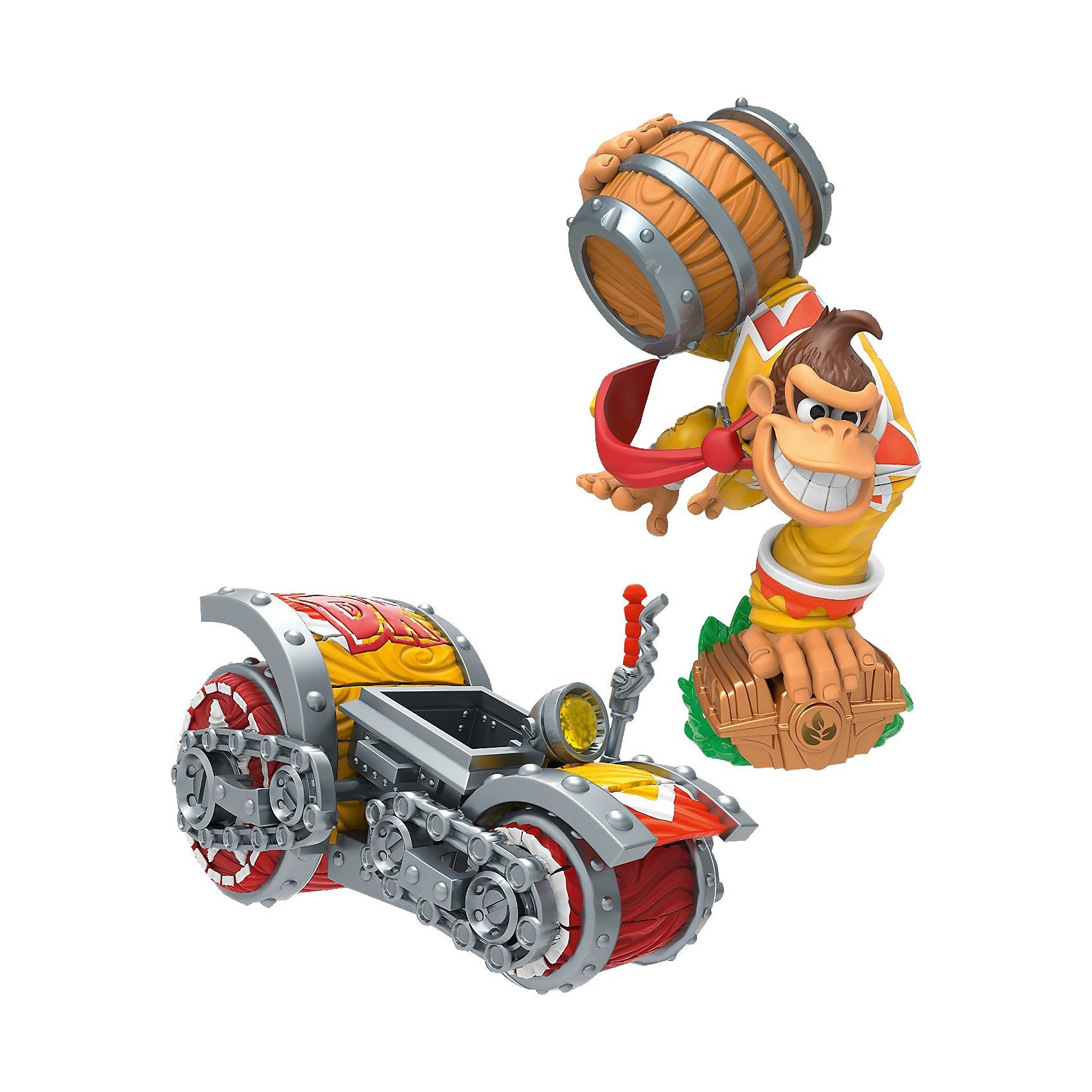 ACTIVISION BLIZZARD Skylanders SuperChargers Nintendo Doppel Pack (Turbo Charge