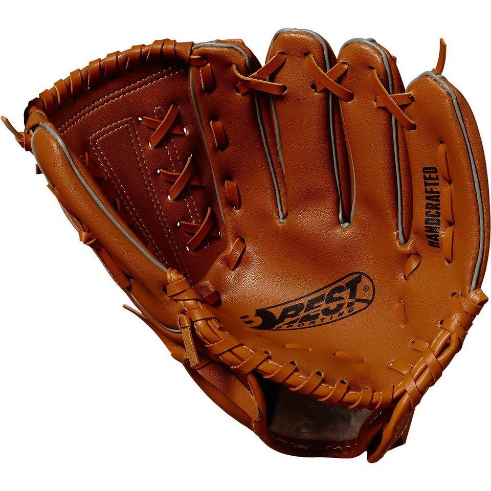 best sporting baseballhandschuh junior kaufen otto. Black Bedroom Furniture Sets. Home Design Ideas