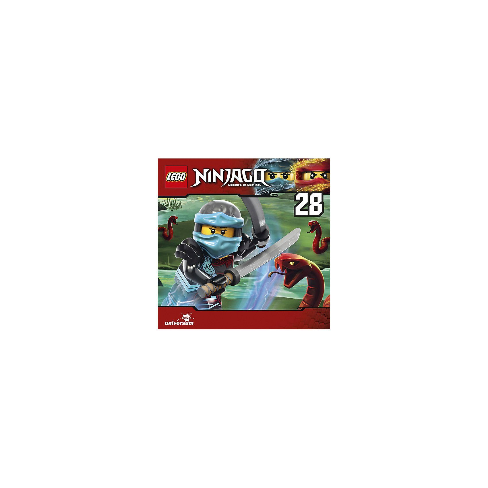Lego® CD Ninjago 28