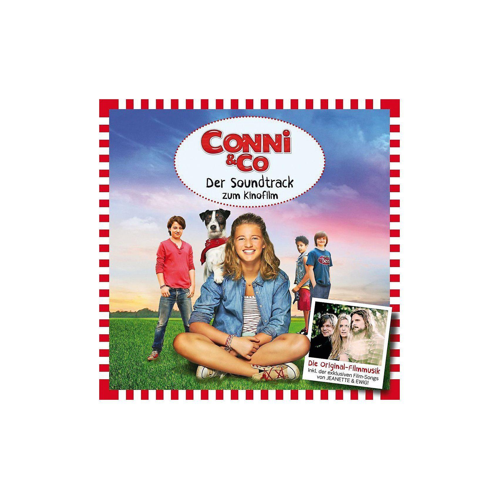 Universal CD Conni & Co - Der Soundtrack zum Kinofilm