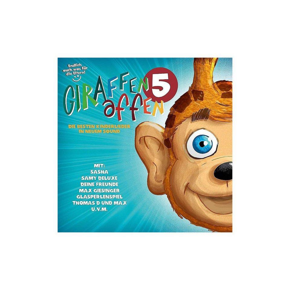 Universal CD Giraffenaffen 5 online kaufen