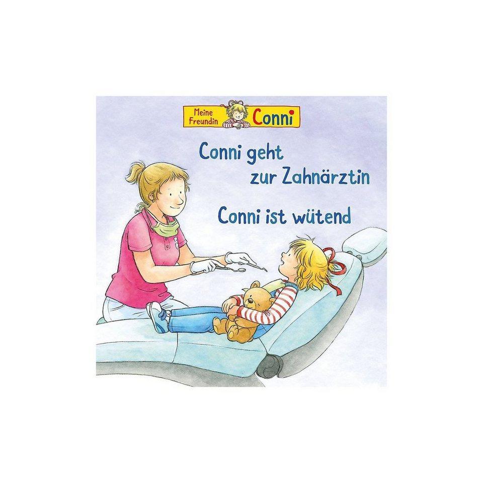 Universal CD Conni 54 - Geht zur Zahnärztin (Neu) / ist Wütend online kaufen